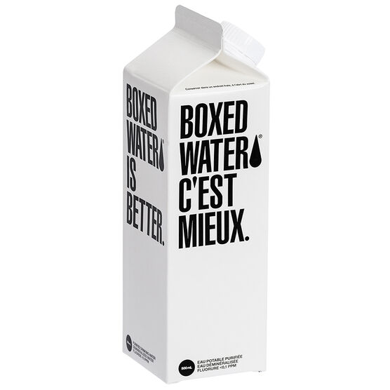 Boxed Water is Better - 500ml
