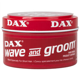Dax Wave & Groom Hair Dress - 99g