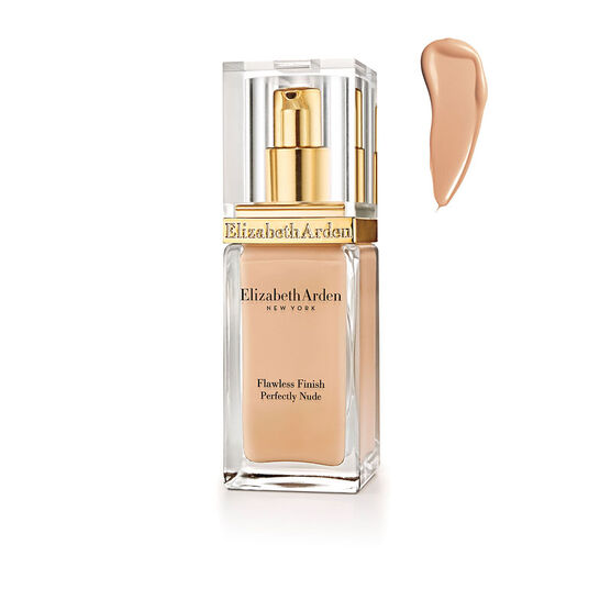 Elizabeth Arden Flawless Finish Perfectly Nude Liquid Makeup SPF 15 - Buff