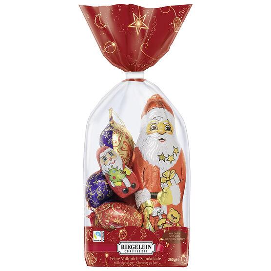 Riegelein Assorted Chocolates Bag - 250g