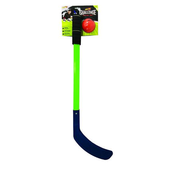 Nerf Hockey Set - 2 piece