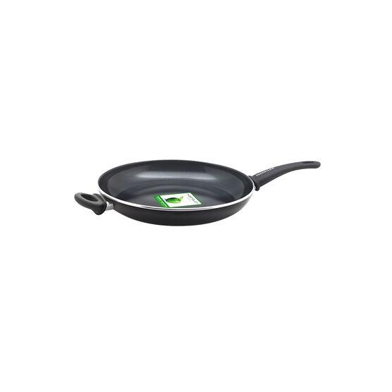 Greenlife Diamond Black Frypan - 12in