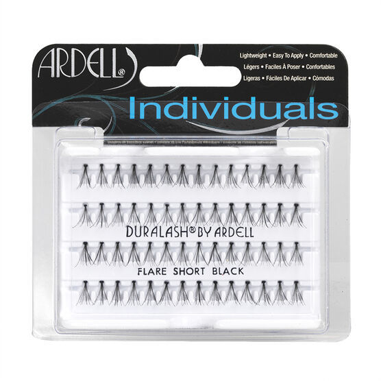 Ardell DuraLash Individual Lashes - Black - Short