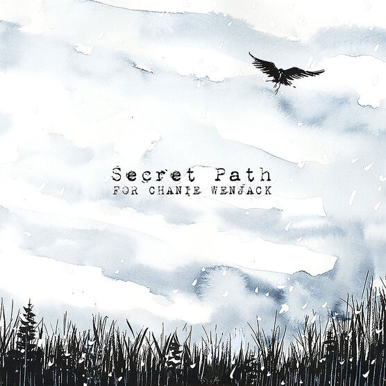 Gord Downie - Secret Path - CD