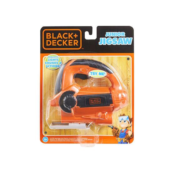 Black & Decker Junior Electronic Jigsaw
