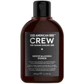 American Crew Shaving Skincare Revitalizing Toner - 150ml