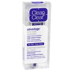 Clean & Clear Acne Spot Treatment - 22ml