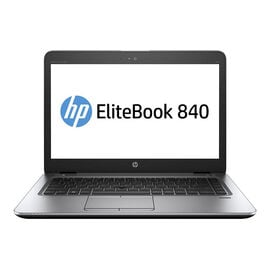 HP EliteBook 840 G3  Business Laptop - 14 inch - T6F47UT#ABA