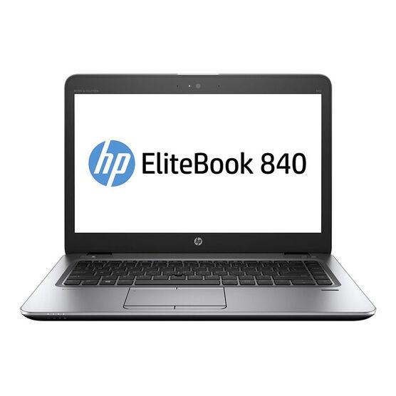 HP EliteBook 840 G3  Business Laptop - 14 inch - T6F47UT#ABA