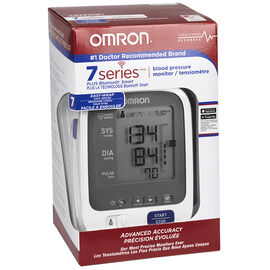 Omron Blood Pressure Monitor Series 7 - BP761CAN
