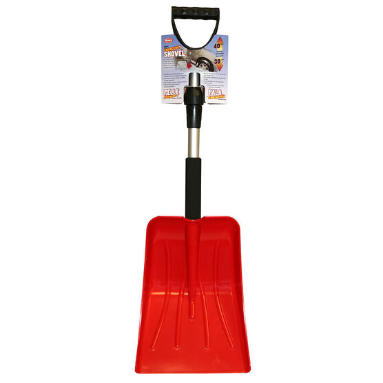 Mallory Emergency Shovel