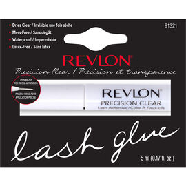 Revlon Precision Clear Lash Glue - 5ml