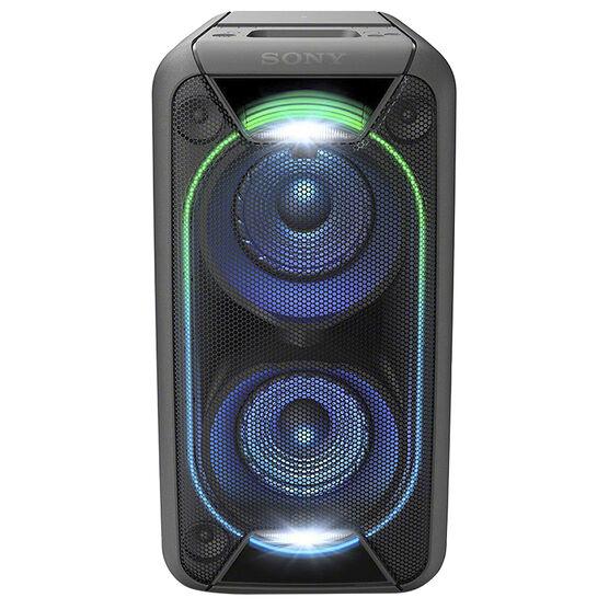 Sony Bluetooth Wireless Portable Audio System - Black - GTKXB90