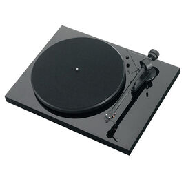 Pro-Ject Debut III Manual Turntable