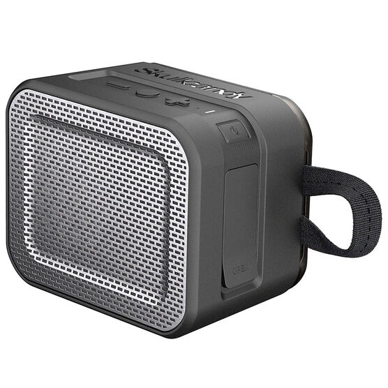 Skullcandy Barricade Bluetooth Speaker - Black/Translucent - S7PCWJ582