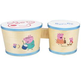 Peppa Pig Bongo Drums