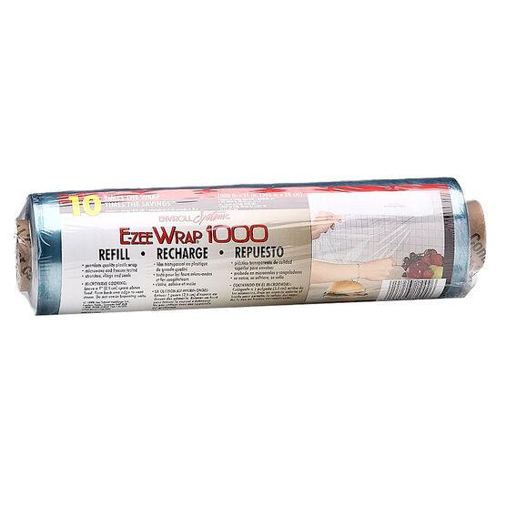 E-Zee Wrap 1000 Refill