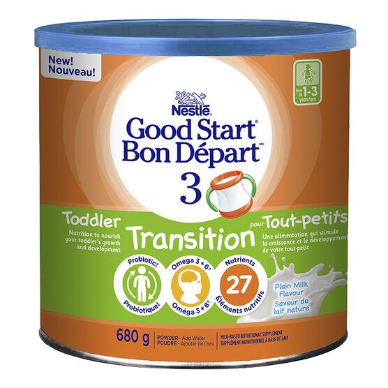 Nestle Good Start 3 - 680g