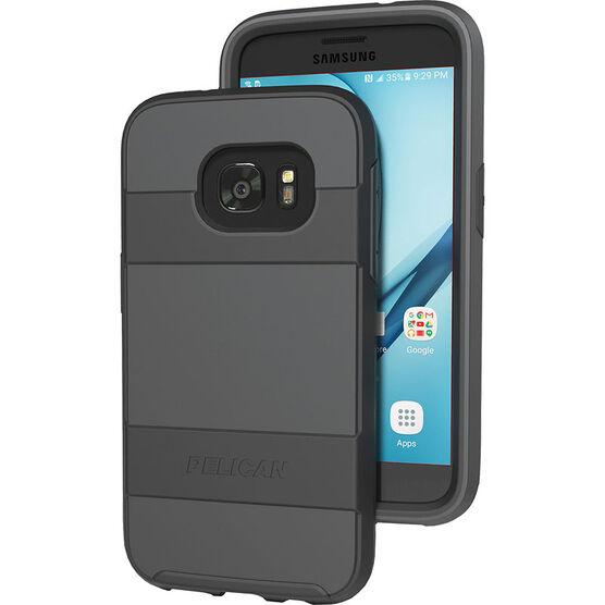 Pelican Voyager Case for Samsung Galaxy S7 - Black - PN5965VPYBKBK