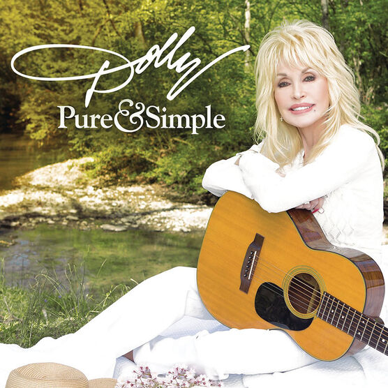 Dolly Parton - Pure and Simple - CD