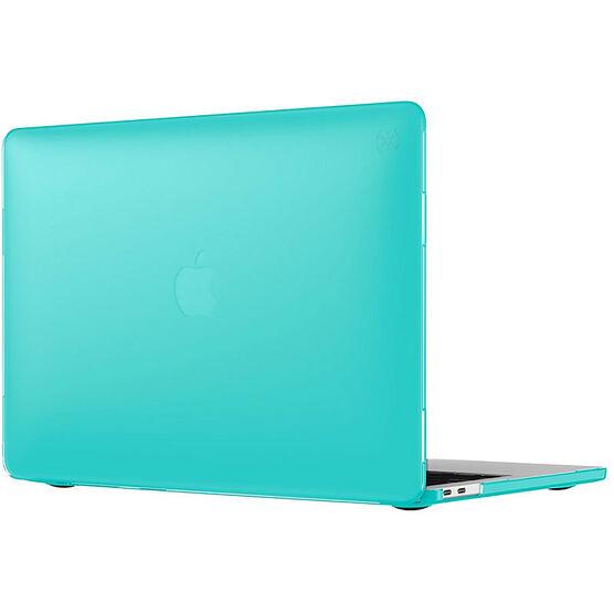 Speck SmartShell Case for MacBook Pro 13 Inch - Calypso Blue - SPK-90206-B189