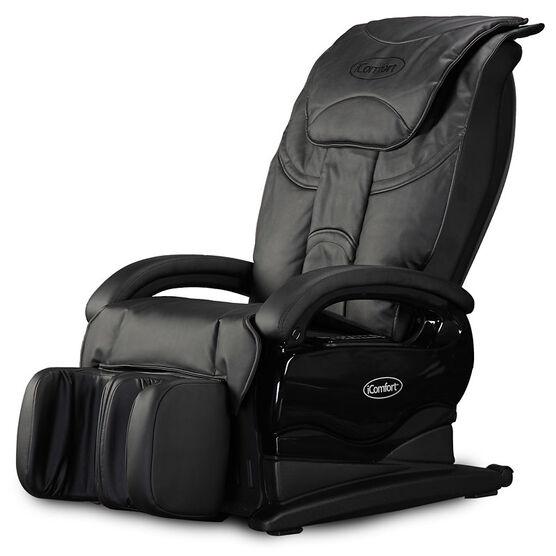 iComfort Massage Chair - Black - IC-1119