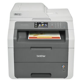 Brother Multifunction Colour Laser Printer - MFC9130CW