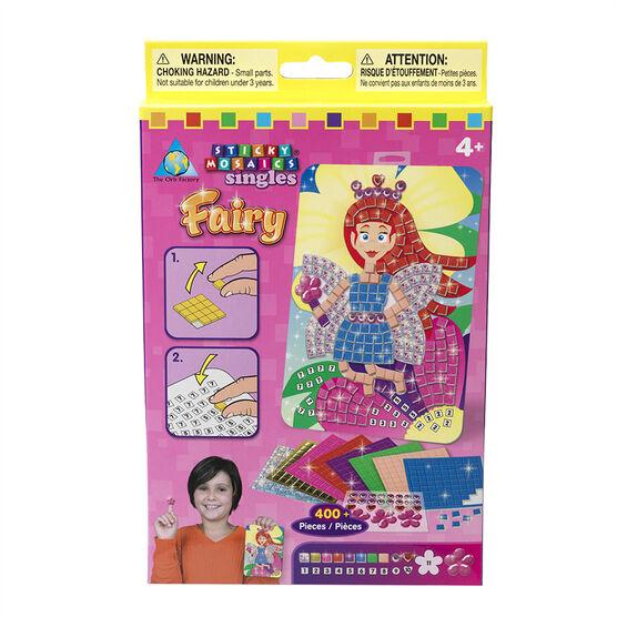 Sticky Mosaic Singles - Fairy