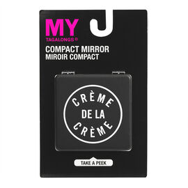 My Tagalongs French Collection Compact Mirror - Assorted - 53999