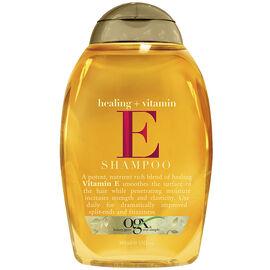 OGX Healing Vitamin E Shampoo - 385ml