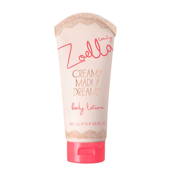 Zoella Beauty Creamy Madly Dreamy Body Lotion - 160ml