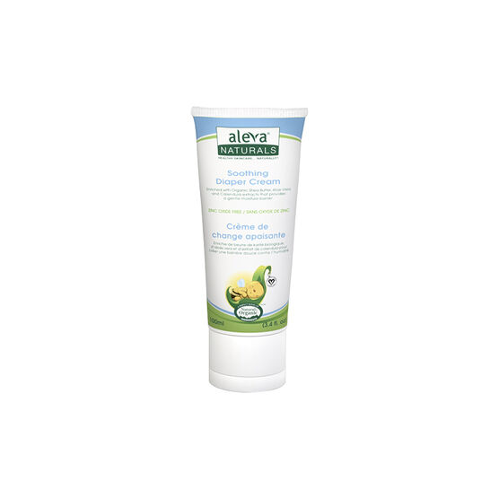 Soothing Diaper Cream - 100ml