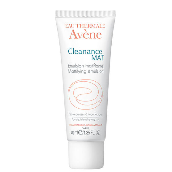 Avene Cleanance Mat Mattifying Emulsion - 40ml