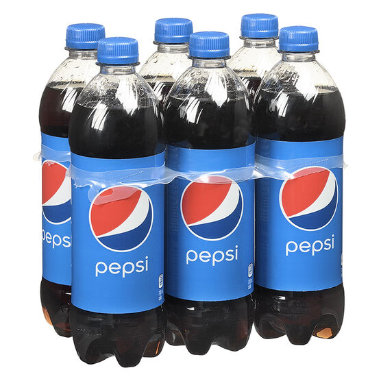 Pepsi - 6 x 710ml