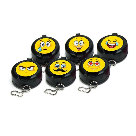 Emoji Keychain Mints - Assorted