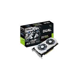 ASUS Dual GTX1050TI 4G Gaming Video Card