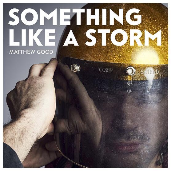 Matthew Good - Something Like a Storm - CD