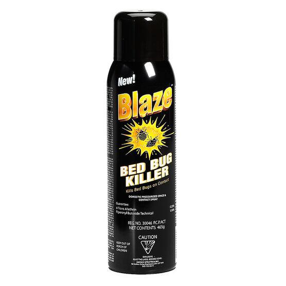 Blaze Bed Bug Killer - 465g