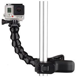 GoPro Jaws: Flex Clamp Mount - GP-ACMPM-00