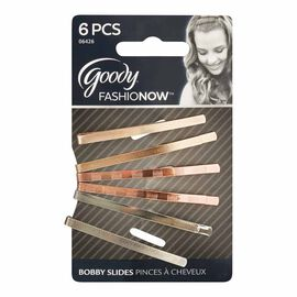 Goody FashioNow Bobby Slides - 6's