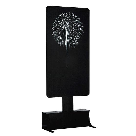 Lemax Bright White Fireworks - 4.5V