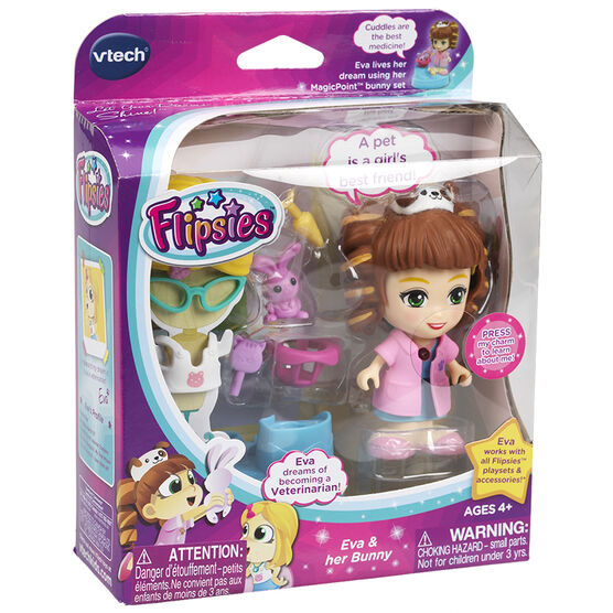 VTech Flipsies 3 - Assorted