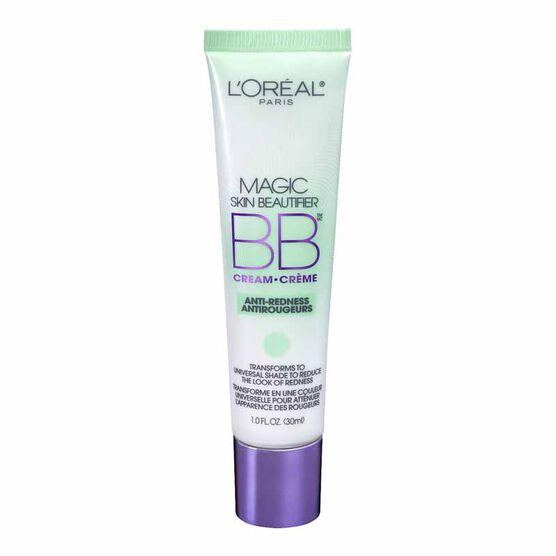 L'Oreal Magic Skin Beautifier BB Cream - Anti-Redness