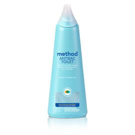 Method Toilet Antibactial Cleaner - Spearmint - 709ml