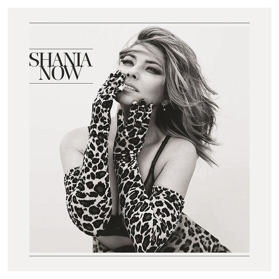 Shania Twain - Now - Vinyl