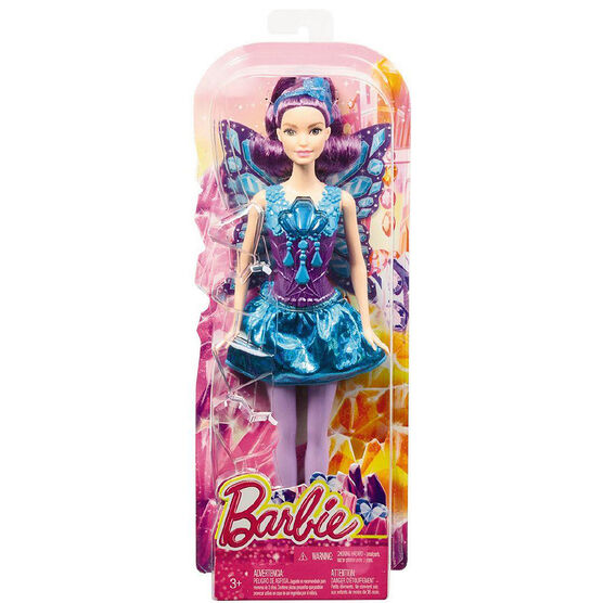 Barbie Fairy Doll - Assorted