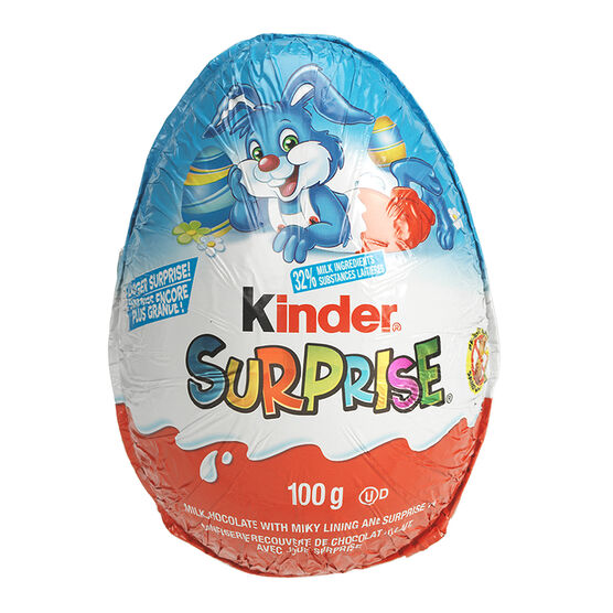 Kinder Surprise Egg - 100g