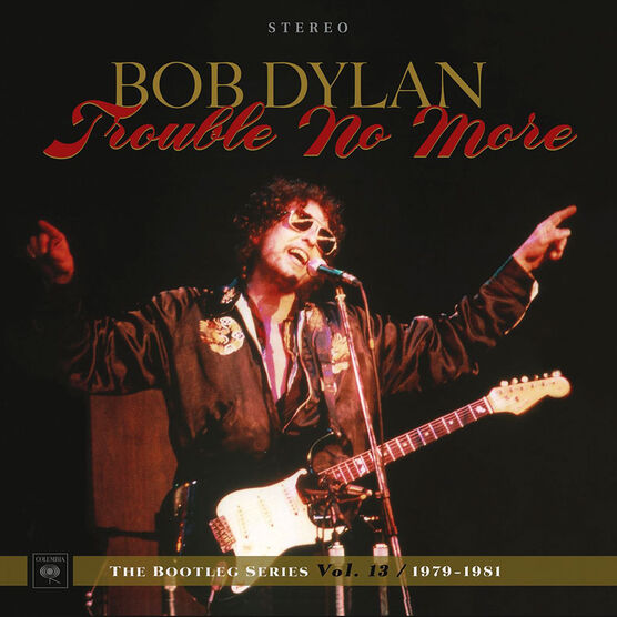 Bob Dylan - Trouble No More: The Bootleg Series Vol. 13 (1979-81) - CD