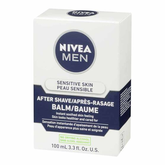 Nivea for Men Sensitive Skin After Shave Balm - 100ml