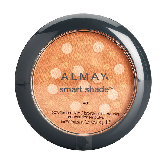 Almay Smart Shade Powder Bronzer